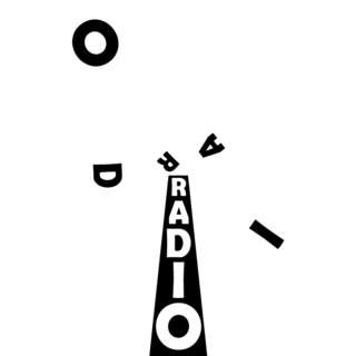 Radio concept logo proposal